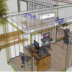 Servicios de alquiler y venta de oficinas contenedor